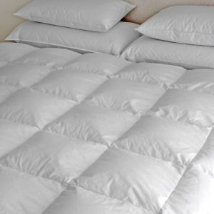 European Duck Down Duvet Inner