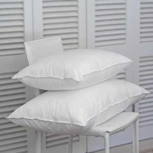 Fine Fibre Microfibre Pillow