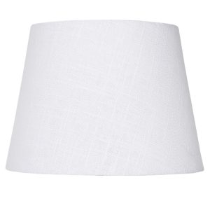 Small Tapered Drum Lamp Shade