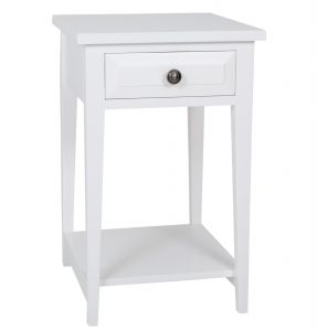 Skinny Hampton Eco Bedside Table